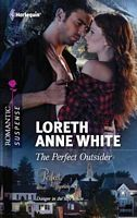 The Perfect Outsider by Loreth Anne White