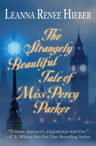 The Strangely Beautiful Tale of Miss Per...