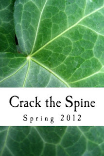 Crack the Spine: Spring 2012