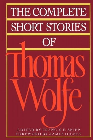 the-complete-short-stories-of-thomas-wolfe
