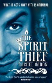 The Spirit Thief (The Legend of Eli Monpress, #1)