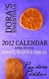 Dora's Essentials - Books, Blogs & Smiles 2