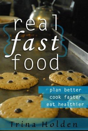 Real {Fast} Food (ePUB)