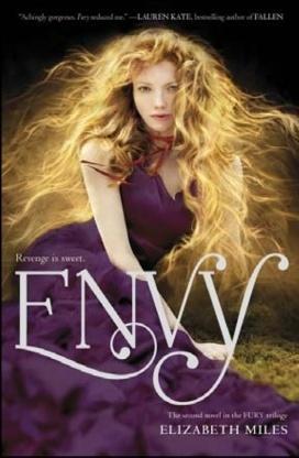 Fury By Elizabeth Miles Pdf