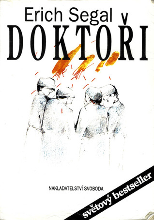 Ebook Doktoři by Erich Segal TXT!