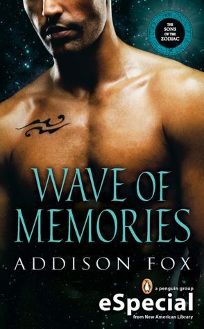 Wave of Memories by Addison Fox