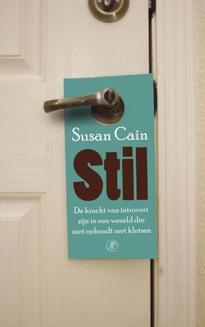Stil by Susan Cain