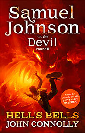 Hell's Bells by John Connolly