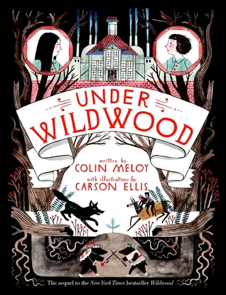 Under Wildwood by Colin Meloy