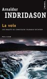La voix by Arnaldur Indriðason