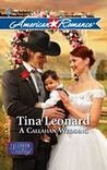 A Callahan Wedding (Callahan Cowboys, #6)