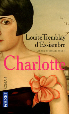 Charlotte by Louise Tremblay-d'Essiambre
