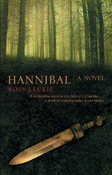 Hannibal (The Carthage Trilogy, #1)