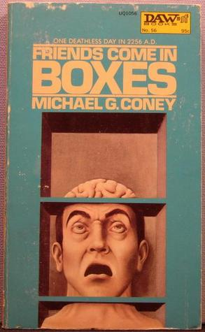 Friends Come in Boxes