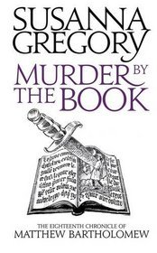 Murder by the Book (Matthew Bartholomew #18)