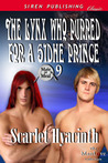 The Lynx Who Purred for a Sidhe Prince (Mate or Meal #9)