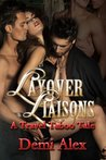 Layover Liaisons (A Travel Taboo Tale)