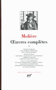 Œuvres Complètes - Tome II