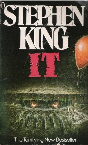 Image result for Stephen King IT