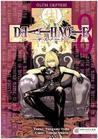 Ölüm Defteri, Cilt 8 by Tsugumi Ohba
