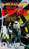 Relic of Empire (Forbidden Borders, #2)