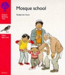 Mosque School