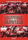 Legendele Olimpului Vol 2: Eroii