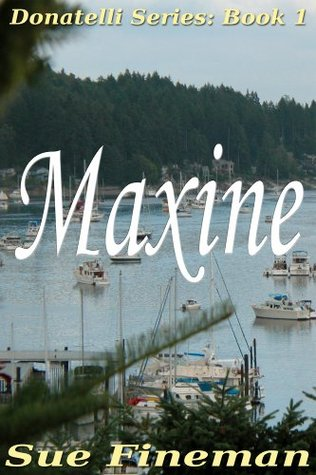 Maxine by Sue Fineman