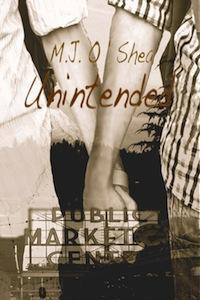 Unintended by M.J. O'Shea
