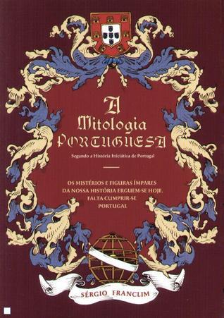 A Mitologia Portuguesa