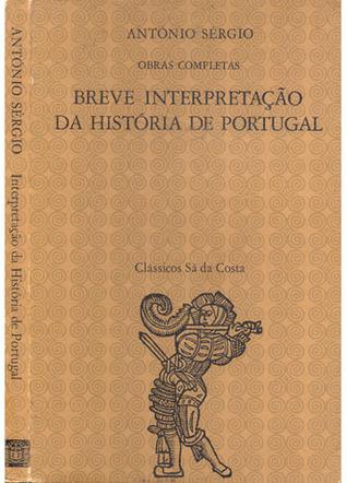 Breve interpretação da História de Portugal