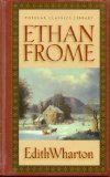 an analysis of edith whartons ethan frome The hardcover of the ethan frome by edith wharton, edith | at barnes & noble free shipping on $25 or more.