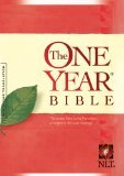 The One Year Bible, NLT