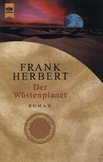 Der Wüstenplanet (Der Wüstenplanet, #1)