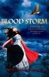 Blood Storm by Rhiannon Hart