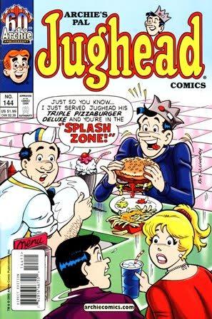 Jughead #144