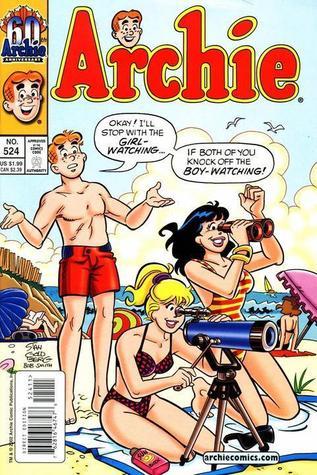 Archie #524