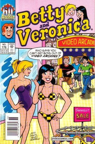Betty and Veronica Digest #176