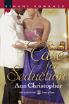 Case for Seduction (The Hamiltons: Laws of Love #1)