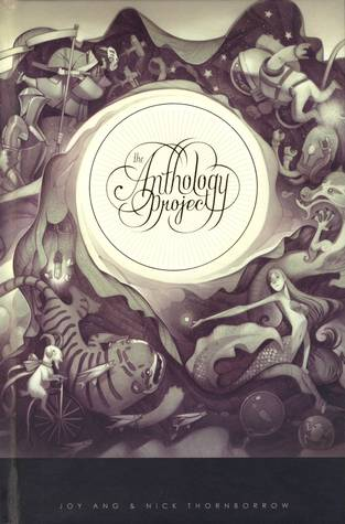 The Anthology Project (Volume 1)