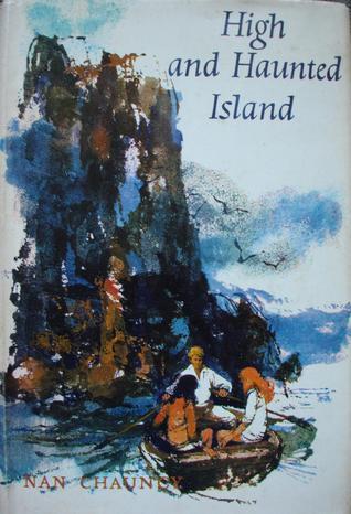 High and Haunted Island