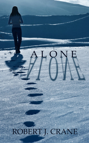 Alone (The Girl in the Box, #1)