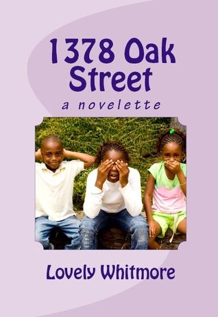 1378 Oak Street PDF iBook EPUB 978-1475191134