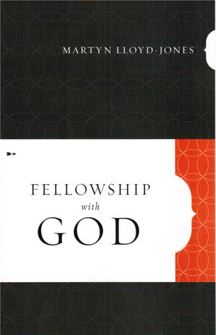 Fellowship with God