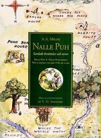 Ebook Nalle Puh - Samlade berättelser och verser by A.A. Milne read!