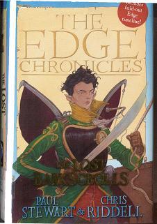 The Edge Chronicles Standalone by Paul Stewart