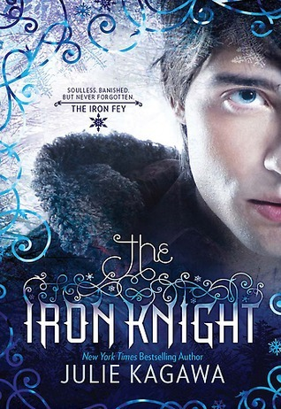 The Iron Knight(The Iron Fey 4)