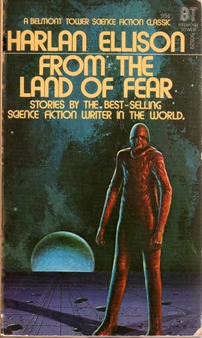 Ebook From the Land of Fear by Harlan Ellison read!