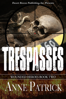 Trespasses(Wounded Heroes 2)