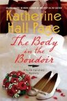 The Body in the Boudoir (Faith Fairchild Mysteries #20)